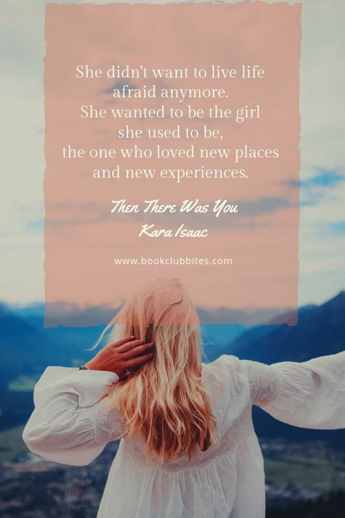 Then There was You Quote 3