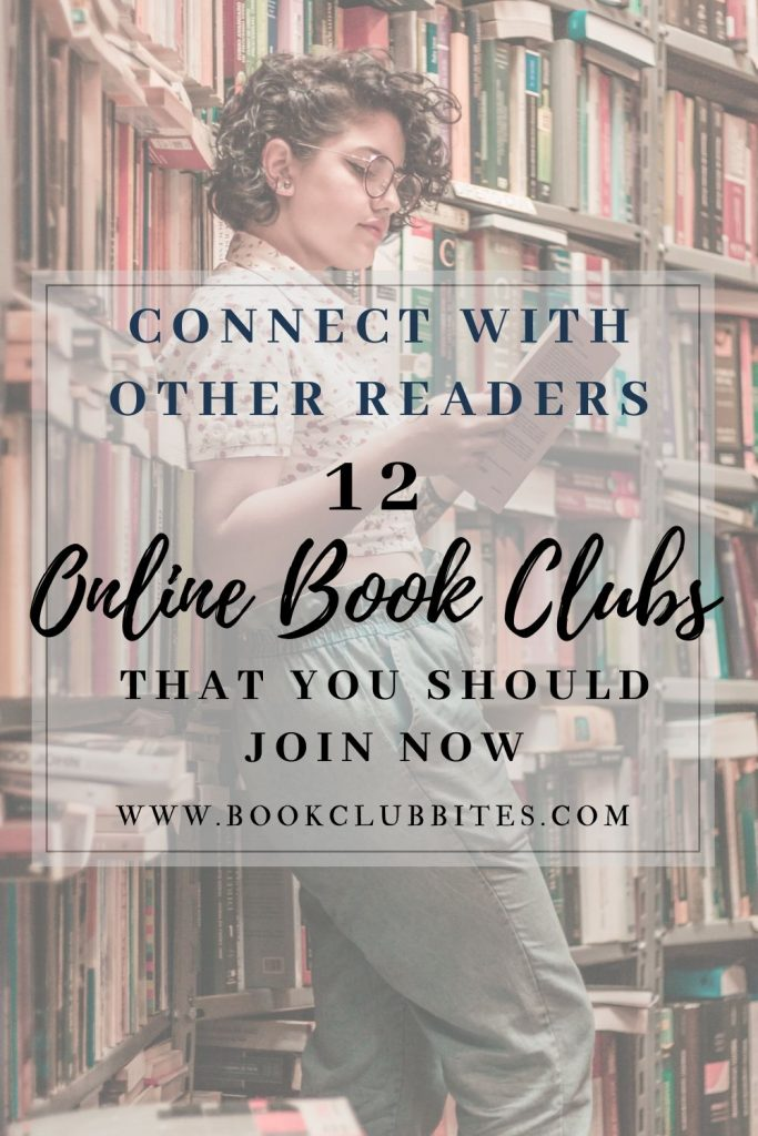 12 Online Book Clubs to Join Now