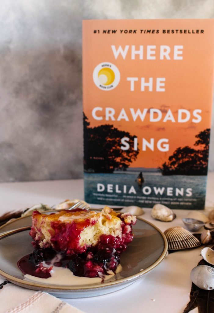 Where the Crawdads Sing Book Club Questions and Recipe