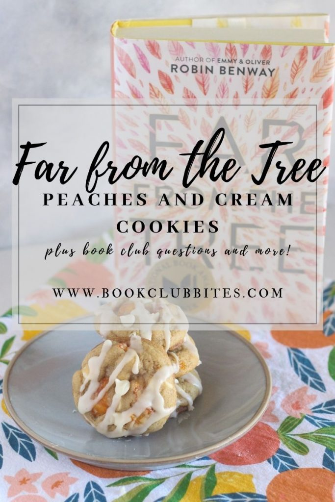 Far from the Tree Book Club Questions and Recipe